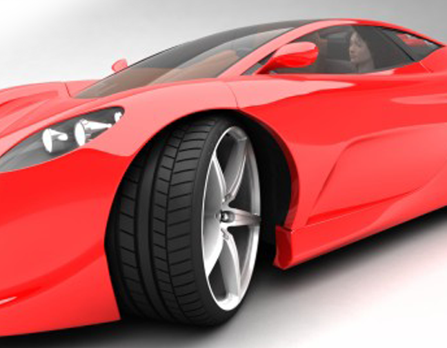Revolução tecnológica na indústria automotiva