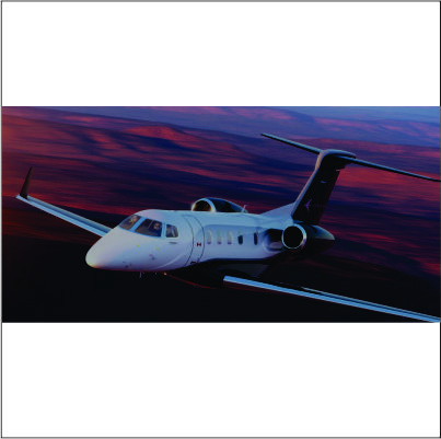 Embraer entrega nove aeronaves comerciais no 1T21