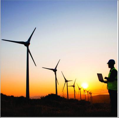 Energia eólica abastece todo o Nordeste durante um dia todo pela primeira vez